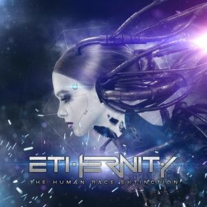 The Human Race Extinction - CD Audio di Ethernity
