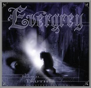 In Search of Truth - CD Audio di Evergrey