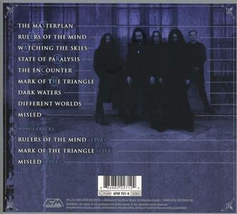 In Search of Truth - CD Audio di Evergrey - 2