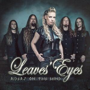 Sign of the Dragonhead (Tour Edition) - CD Audio Singolo di Leaves' Eyes