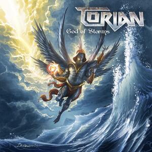 God of Storms - CD Audio di Torian