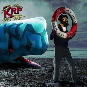 In My Head - CD Audio di Keith Reid (Project)