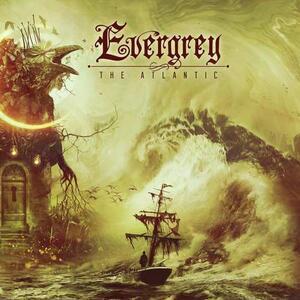 The Atlantic (Artbook Box Set) - CD Audio + DVD di Evergrey