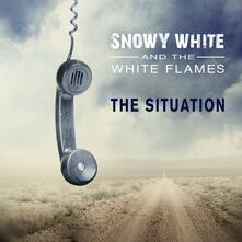 The Situation - CD Audio di Snowy White