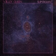 Supergiant (Coloured Vinyl) - Vinile LP di Valley Queen