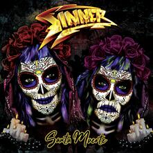 Santa Muerte (Clear Purple Coloured Vinyl) - Vinile LP di Sinner