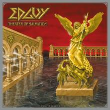 Theater of Salvation (Limited Edition) - Vinile LP di Edguy