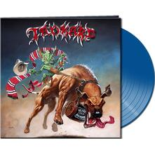 Beast of Bourbon (Blue Coloured Vinyl) - Vinile LP di Tankard