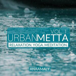 Urban Metta 1 - CD Audio di Anaamaly