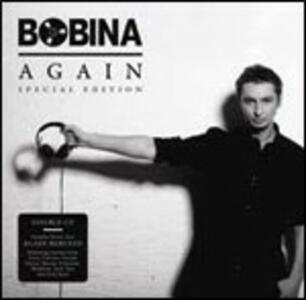 Again (Special Edition) - CD Audio di Bobina