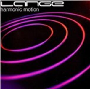 Harmonic Motion - CD Audio di Lange
