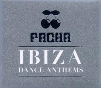 Pacha. Ibiza Dance Anthems - CD Audio