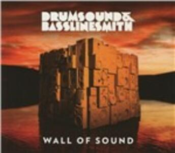 Wall of Sound - CD Audio di Drumsound