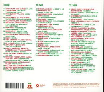 Pacha lbiza House Anthems - CD Audio - 2