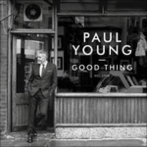 Good Thing - CD Audio di Paul Young