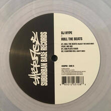 Roll the Beats - Vinile LP di DJ Hype