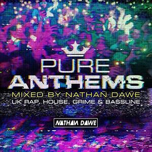 Pure Anthems - CD Audio