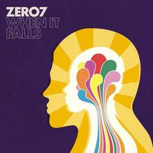 When it Falls - Vinile LP di Zero 7