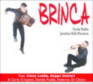 CD Brinca Jonathan Della Marianna Paride Peddio