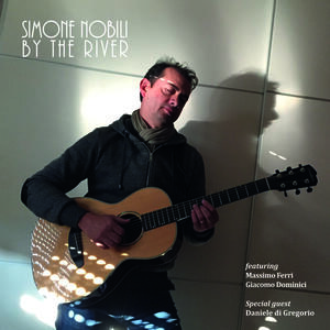 By the River - CD Audio di Simone Nobili