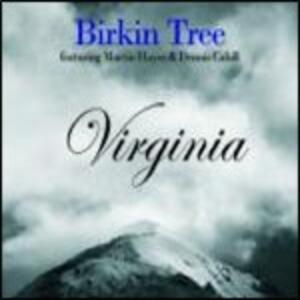 Virginia - CD Audio di Birkin Tree