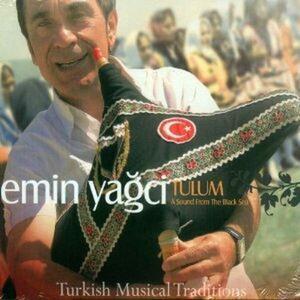Tulum. A Sound from the Black Sea - CD Audio di Emin Yagci