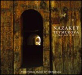 CD Mugham di Teymurova Nazaket