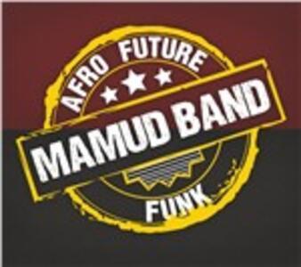Afro Future Funk - CD Audio di Mamud Band