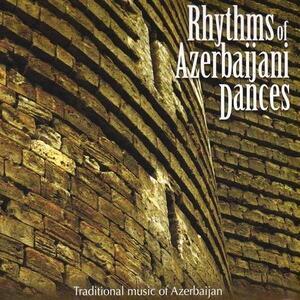 Rhythms of Azerbaijani Dances - CD Audio