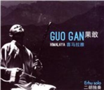 Himalaya - CD Audio di Guo Gan