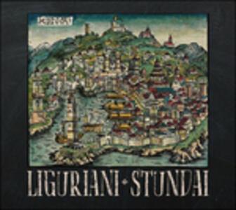 Stundai - CD Audio di Liguriani