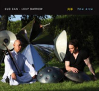 The Kite - CD Audio di Guo Gan,Loup Barrow