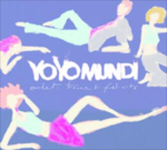 Evidenti tracce di felicità - CD Audio di Yo Yo Mundi