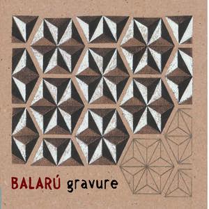 Gravure - CD Audio di Balarù