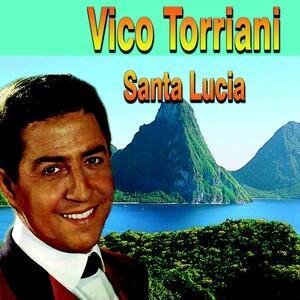 Santa Lucia - CD Audio di Vico Torriani
