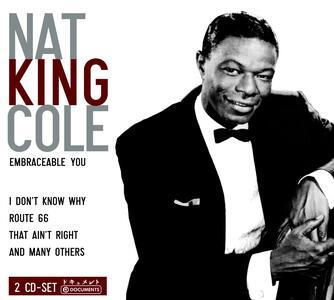 Embraceable You - CD Audio di Nat King Cole
