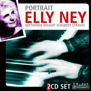 Portrait - CD Audio di Elly Ney