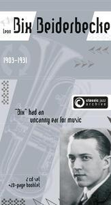Bixology - CD Audio di Bix Beiderbecke