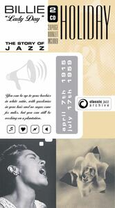 Fine Romance. All of Me - CD Audio di Billie Holiday