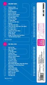 Story of the Blues vol.10 - CD Audio di Big Joe Turner - 2