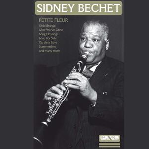 Petite Fleur - CD Audio di Sidney Bechet