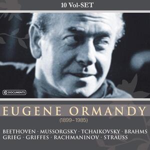 Portrait - CD Audio di Eugene Ormandy