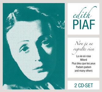 Non je ne regrette rien - CD Audio di Edith Piaf