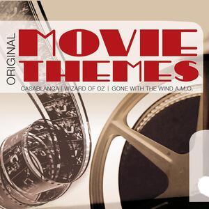 Original Movie Themes - CD Audio