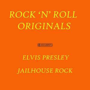 Jailhouse Rock - CD Audio di Elvis Presley