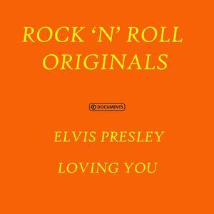Loving You - CD Audio di Elvis Presley