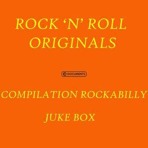 Compilation Rockabilly - CD Audio