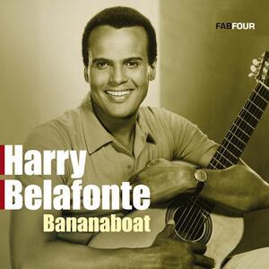 Bananaboot - CD Audio di Harry Belafonte