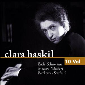 Portrait (Box Set) - CD Audio di Clara Haskil