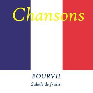 Salade de Fruit's - CD Audio di Bourvil